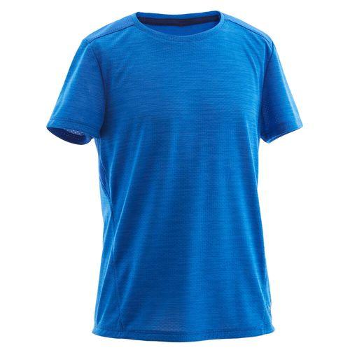 Camiseta infantil de ginástica S500