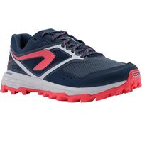 Trail-xt7-w-dark-blue-pink-uk-7--eu41-Azul-rosa-36