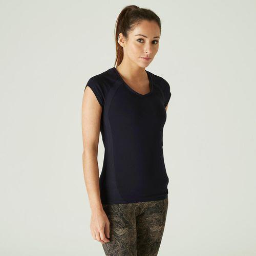T-shirt-mc-520-freemove-w-black-pp-Preta-3G