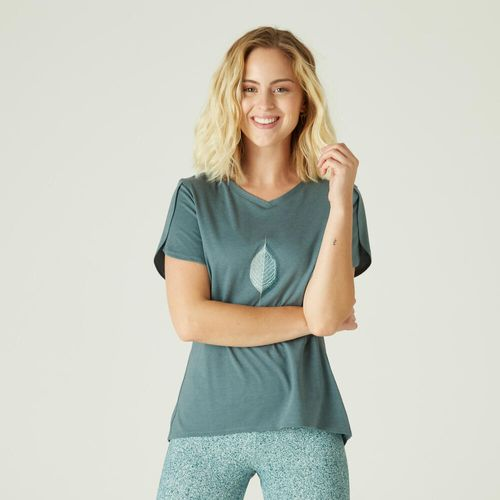 T-shirt-515-pilates-w-nepsgrey-pp-Verde-PP