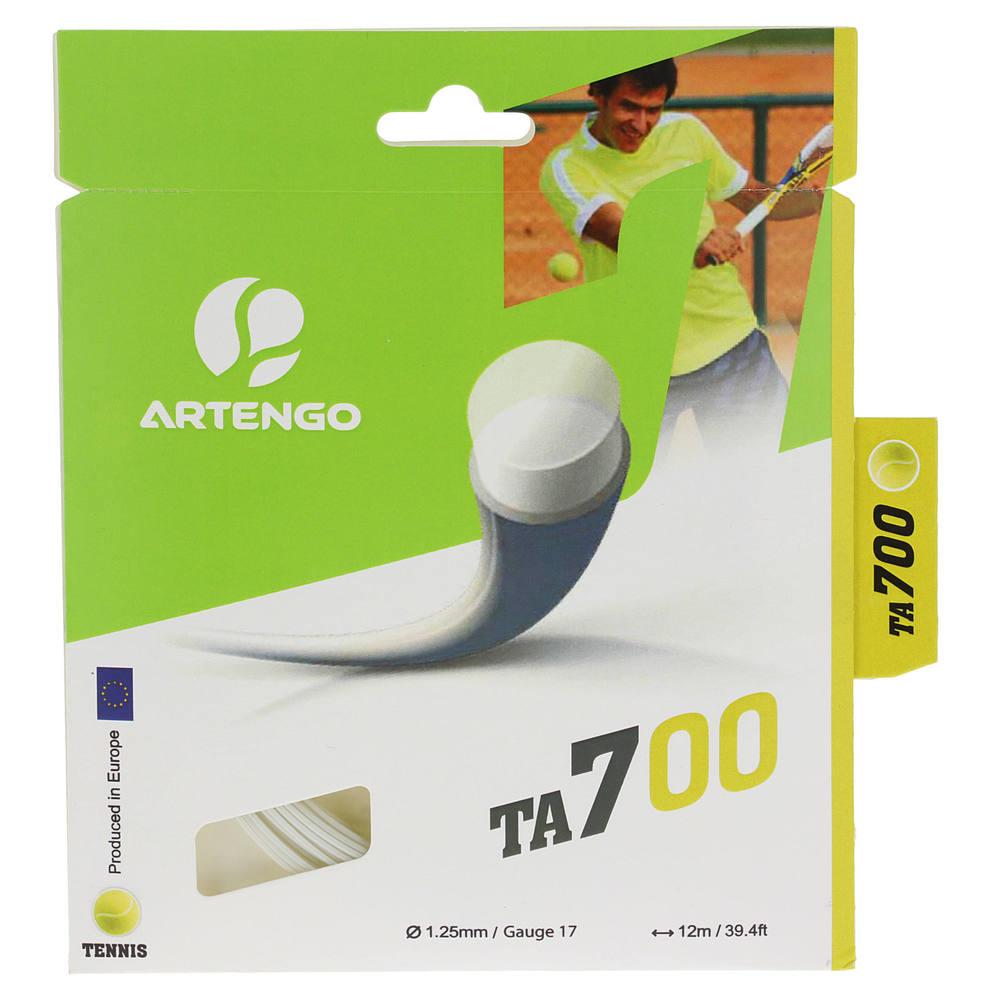 9c89890947c Corda para raquete de tênis TA 100 Artengo - decathlonstore