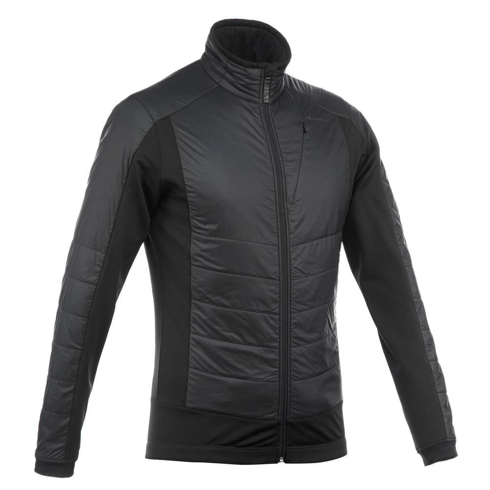 Blusa masculina de fleece SH700 Quechua - decathlonstore add9bc914967a