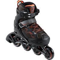 -roller-fit-3-jr-pt-uk-2.5-5---eu-35-38-cinza-27-30