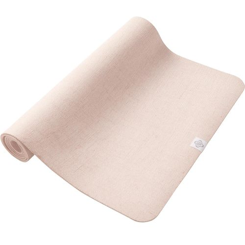 Yoga-mat-jute-rubber-4mm-beige-no-size