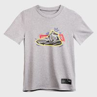 Camiseta-Infantil-de-BasqueteTS500-cinza-14---15-ANOS