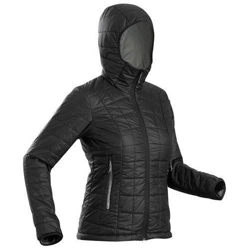 Trekk100-hoody-w-insulated-jacket-di-xs-Preto-P