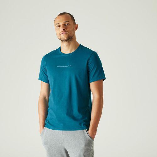 T-shirt-conf-regular-tur-Verde-M