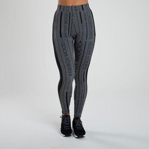 Legging de Poliéster feminina Fitness 120