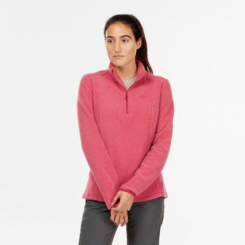 Blusa-feminina-Fleece-MH100-rosa-G