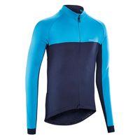 Camiseta-de-Ciclismo-Estrada-RC100-azul-marinho-3G