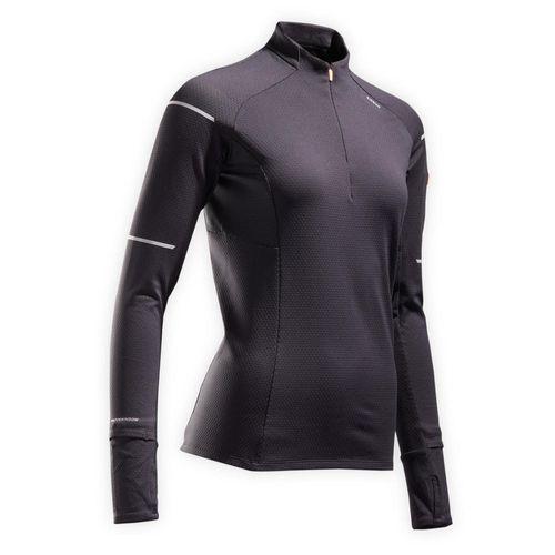 Ls-t-shirt-kiprun-warm-light-black-w-44-44