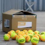 Bola-de-Beach-Tennis-BTB900---Caixa-com-72-unidades