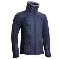 Blusa-fleece-masculina-Hipismo-500-azul-3G-4G
