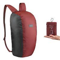 Compact-bp-red-travel-10l-no-size-Vermelho-terra