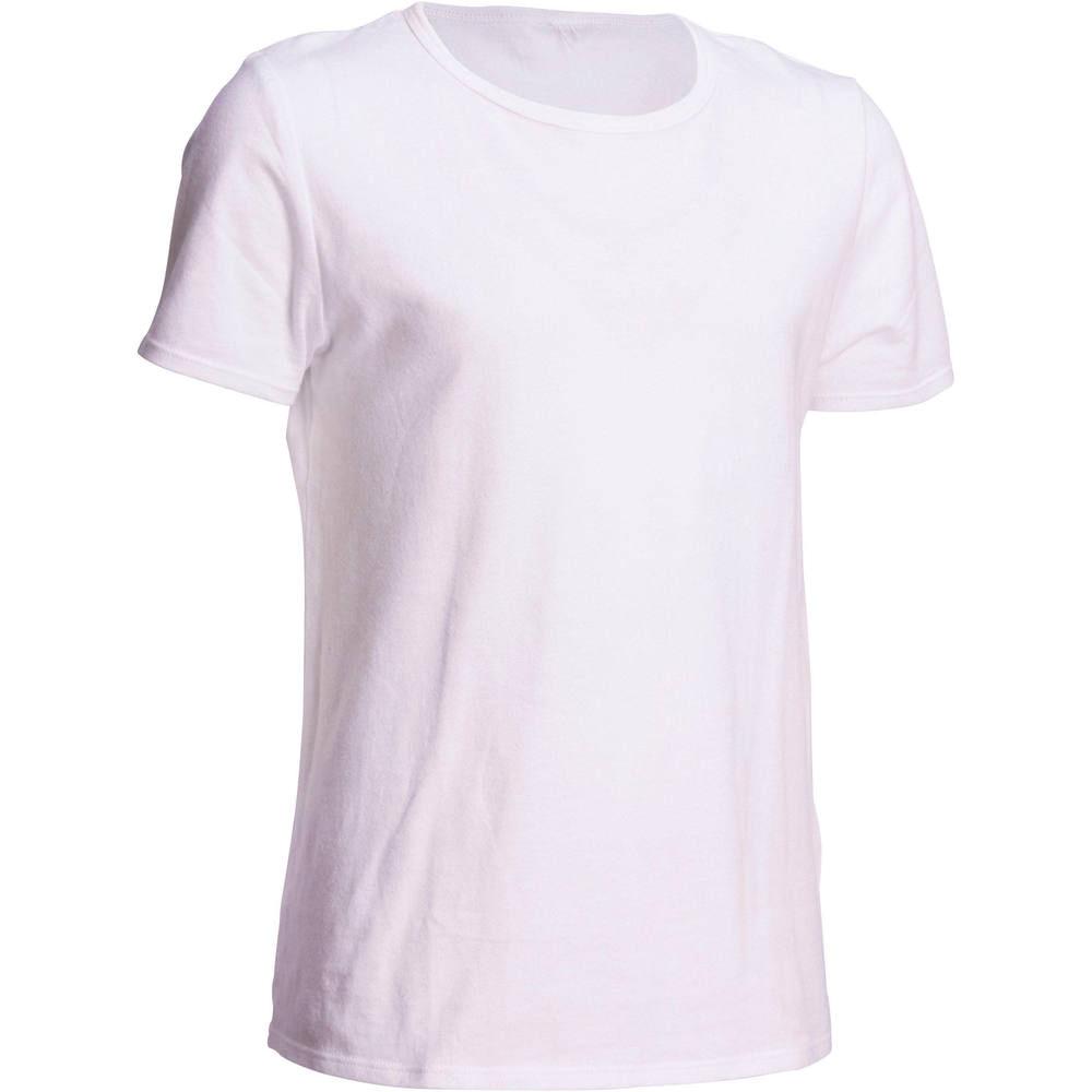 831b2bd565 Mais imagens. Ref  8379756. Camiseta infantil masculina para Ginástica ...
