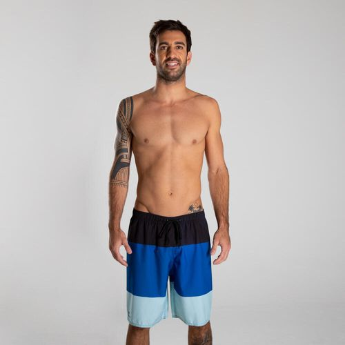Bermuda de surf masculina 100