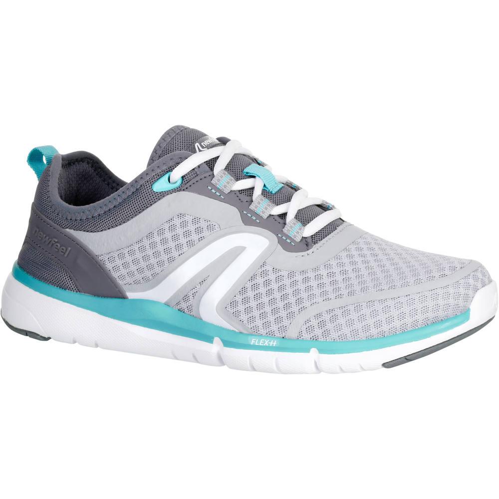 5b0e76bcd7 Tênis feminino de caminhada Soft540 Newfeel. Tênis feminino de caminhada  Soft540 Newfeel