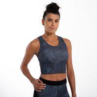 Top-dupla-face-feminino-Fitness-Double-folhas-3G