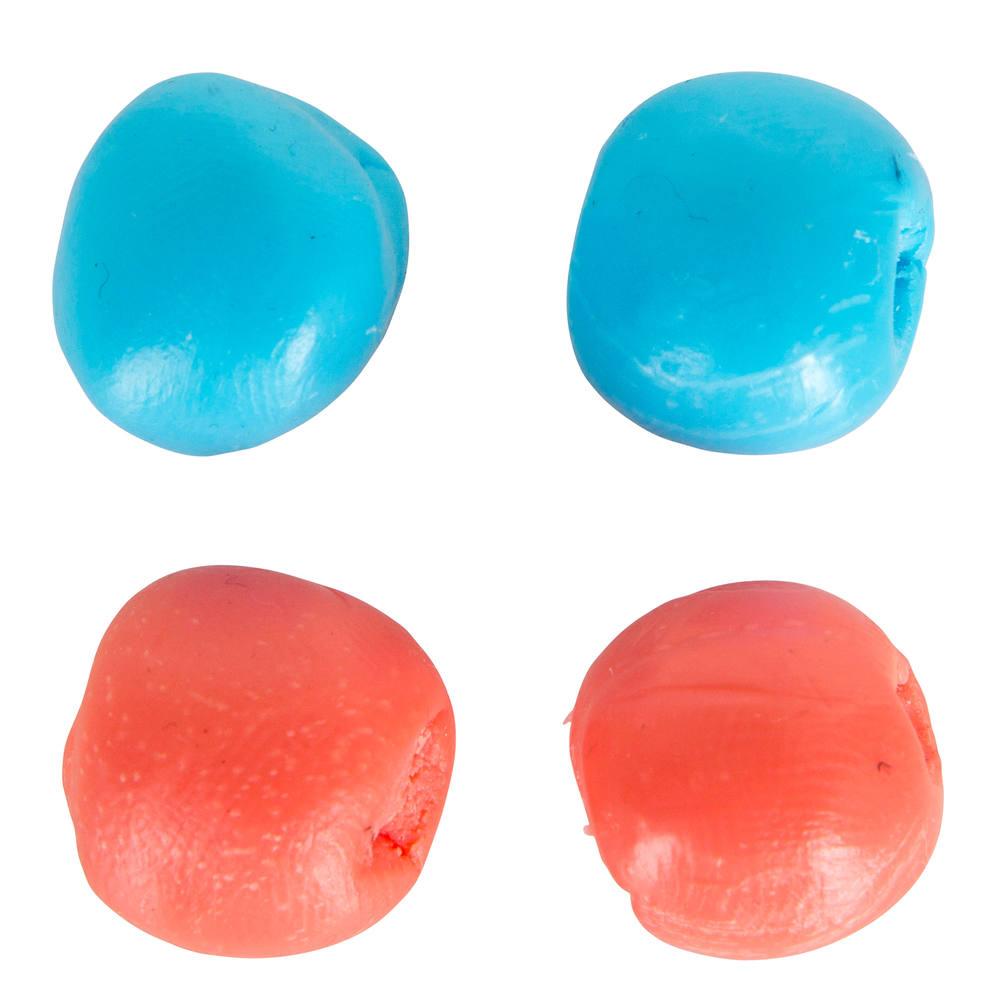 3e91f1a83 Tampões de ouvidos de natação em silicone Nabaiji - SILICONE EARPLUG RED