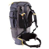 fc31c285d Mochila de trekking viagem Forclaz 70 litros - DecathlonPro