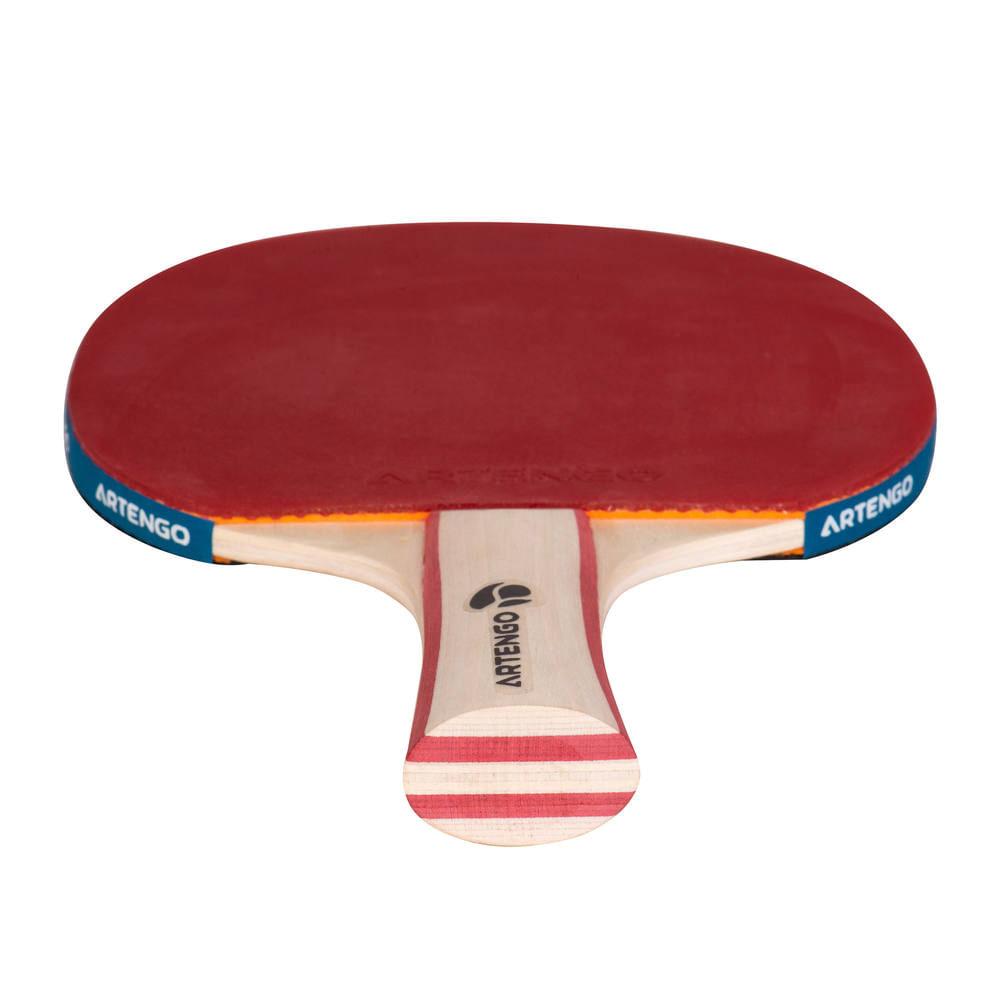 Kit raquetes de tênis de mesa Artengo FR130   (2 raquetes + 3 bolas) -  ARTENGO SET FR 730 X 2 8fda6bef13baf