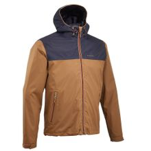 jacket-nh100-man-brown-blue-s1