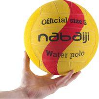 1399e18cf Bola de polo aquático tamanho 5 nabaiji - decathlonpro