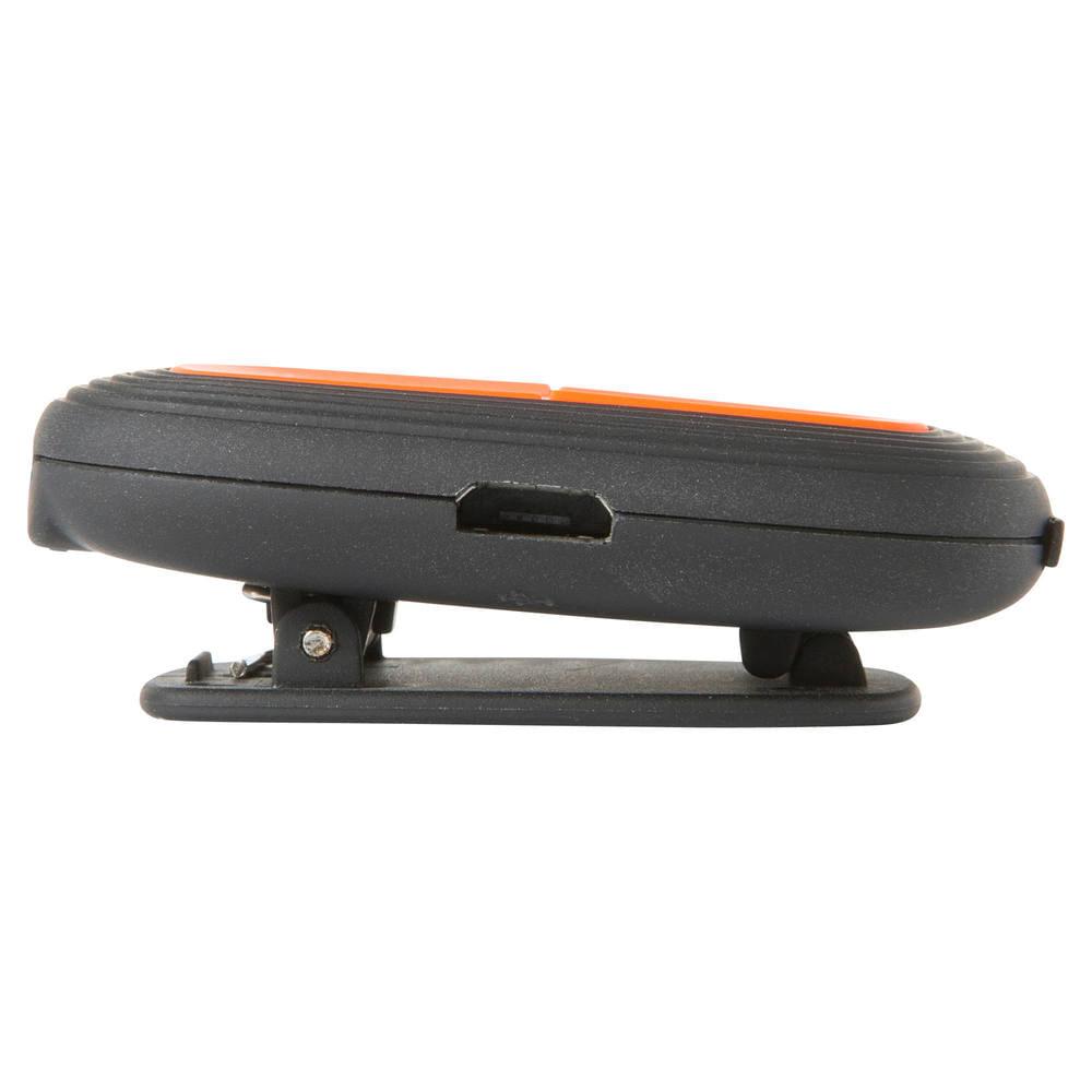 c677cd20cef Leitor MP3 ONsound 110 Fones de Ouvido Esportivos Geonaute - ONSOUND 110