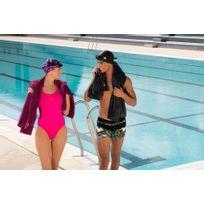 216c395ab Óculos de natação XBASE PRINT Tamanho G nabaiji - DecathlonPro