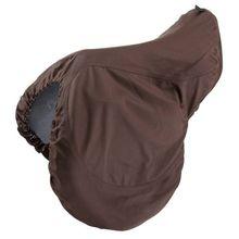 saddlecover-brown-fouganza-1