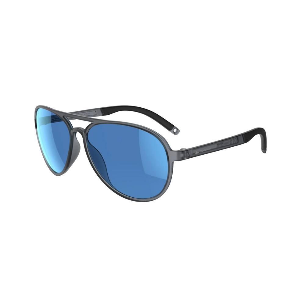 282bdc567cca5 Óculos de sol adulto de trilha categoria 3 polarizado MH500 ...