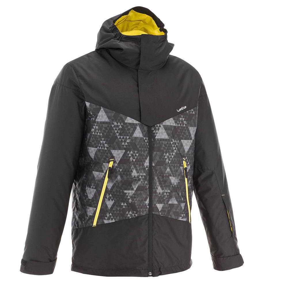 Jaqueta masculina de ski Slide300 - decathlonstore 4d5649e8935a6
