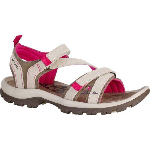 sandal-arpenaz-120l-beig-uk-65-eu-401