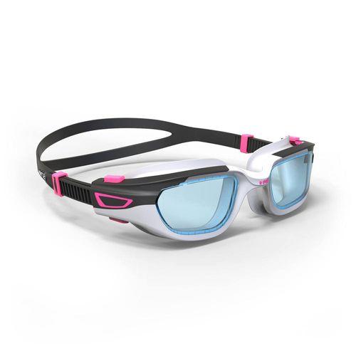 263d07edf893e Óculos de natação SPIRIT tamanho pequeno nabaiji - decathlonstore