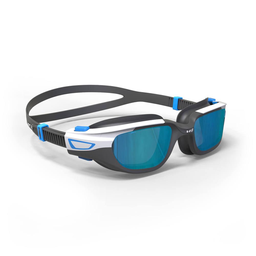 2efebb2b794ac Óculos de natação SPIRIT tamanho pequeno nabaiji - decathlonpro