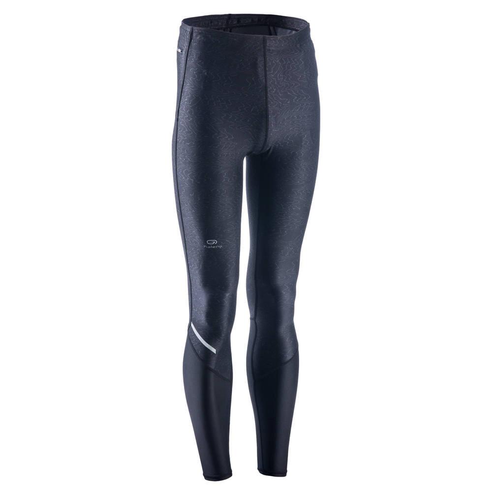 640c41cc2 Calça masculina de corrida Run Dry Plus Kalenji. Calça masculina de corrida  ...