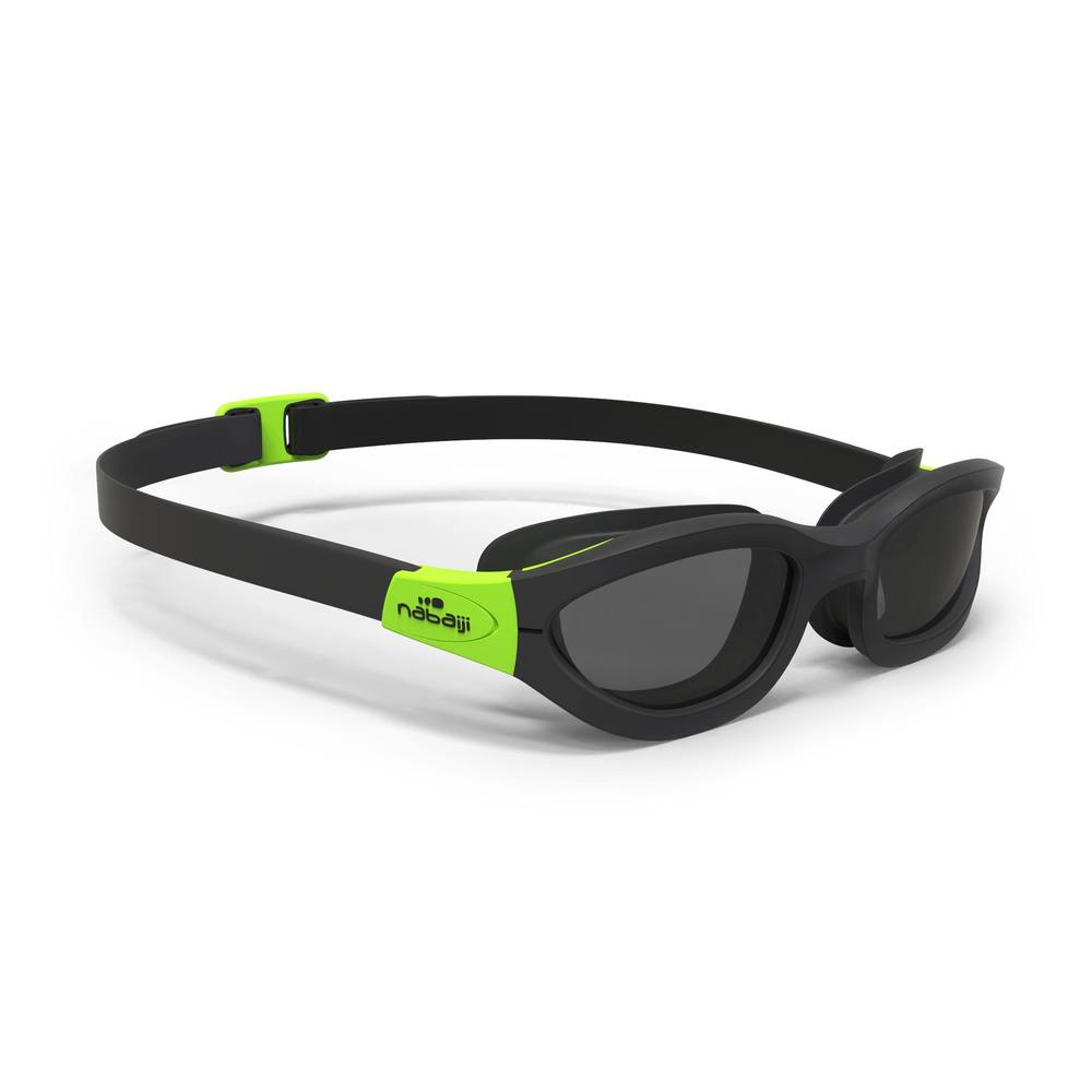 a4f8767b7 Óculos de natação Easydow tamanho pequeno nabaiji - EASYDOW AD BLACK GREEN,  . Óculos de natação Easydow tamanho pequeno nabaiji