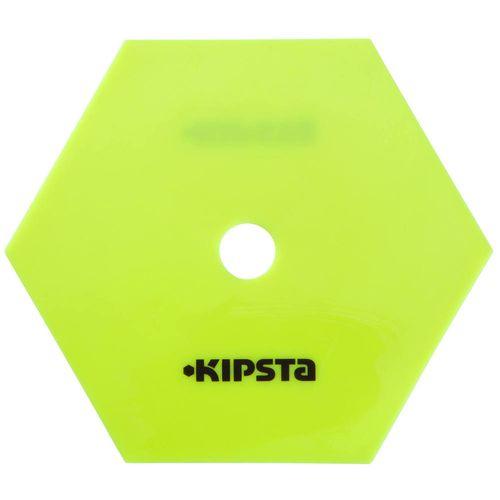 set-10-hexagonal-disc-yellow-unique1