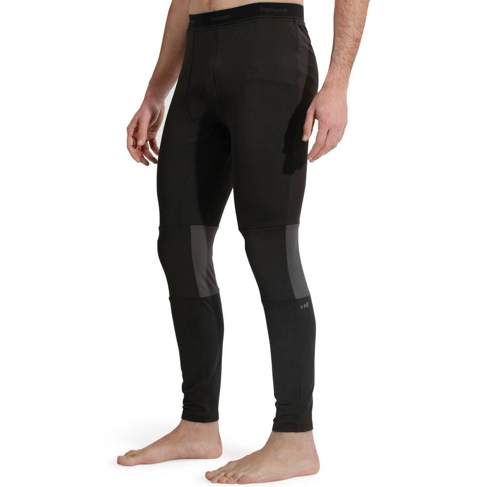 Calça segunda pele masculina Freshwarm - decathlonstore 77f15c0f2ee2a