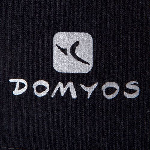 Camiseta Regata Longa Feminina para Dança Domyos - decathlonstore 681ed3fb700