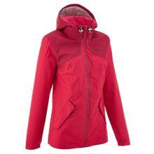 jacket-nh100-woman-pink-s1
