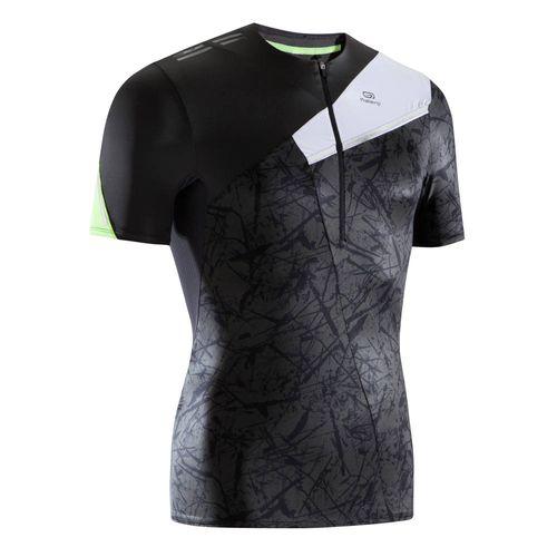 839051e26 Camiseta masculina de corrida Trail Running Kalenji - decathlonstore