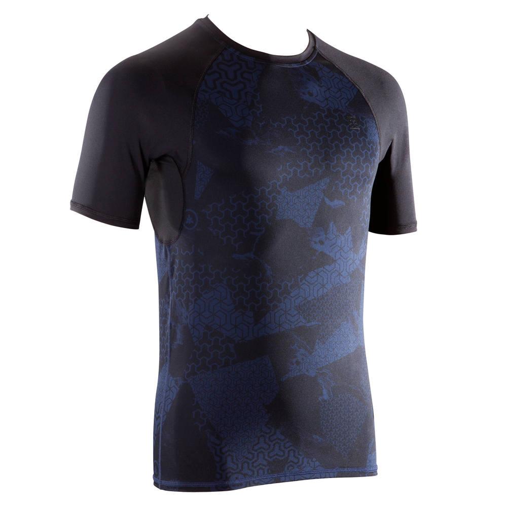 71e9dfcb6 Camiseta Masculina de Compressão - Linha 500 - Domyos - decathlonstore