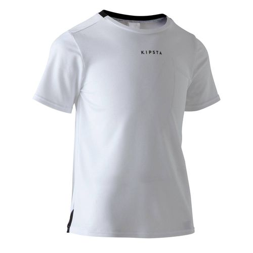 camiseta-futebol-f100-infantil-kipsta1. Previous. branca 239d451dadc