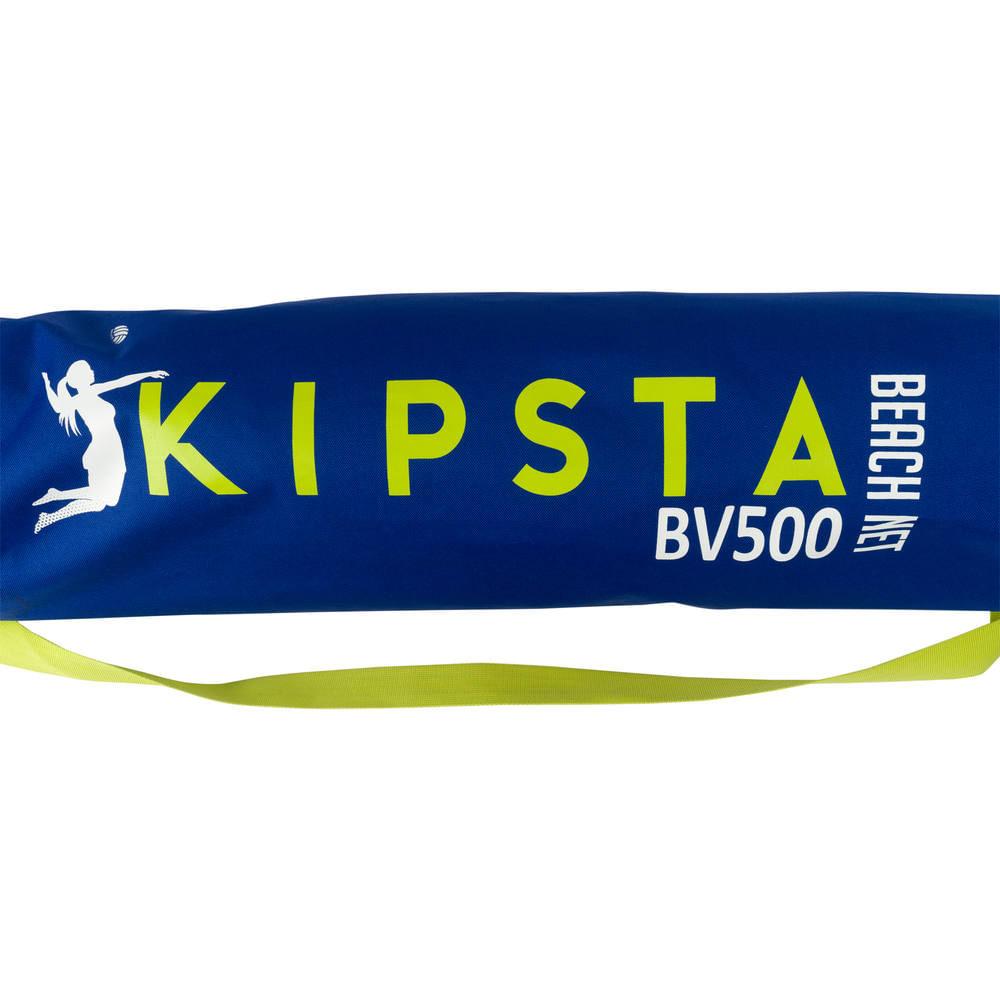 814913215 CONJUNTO DE VÔLEI DE PRAIA KIPSTA BV300 - Decathlon