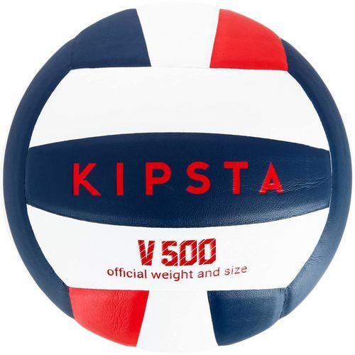 5abf7c7110 Bola de vôlei V500 - Bola de vôlei adulto V500 Kipsta Copy