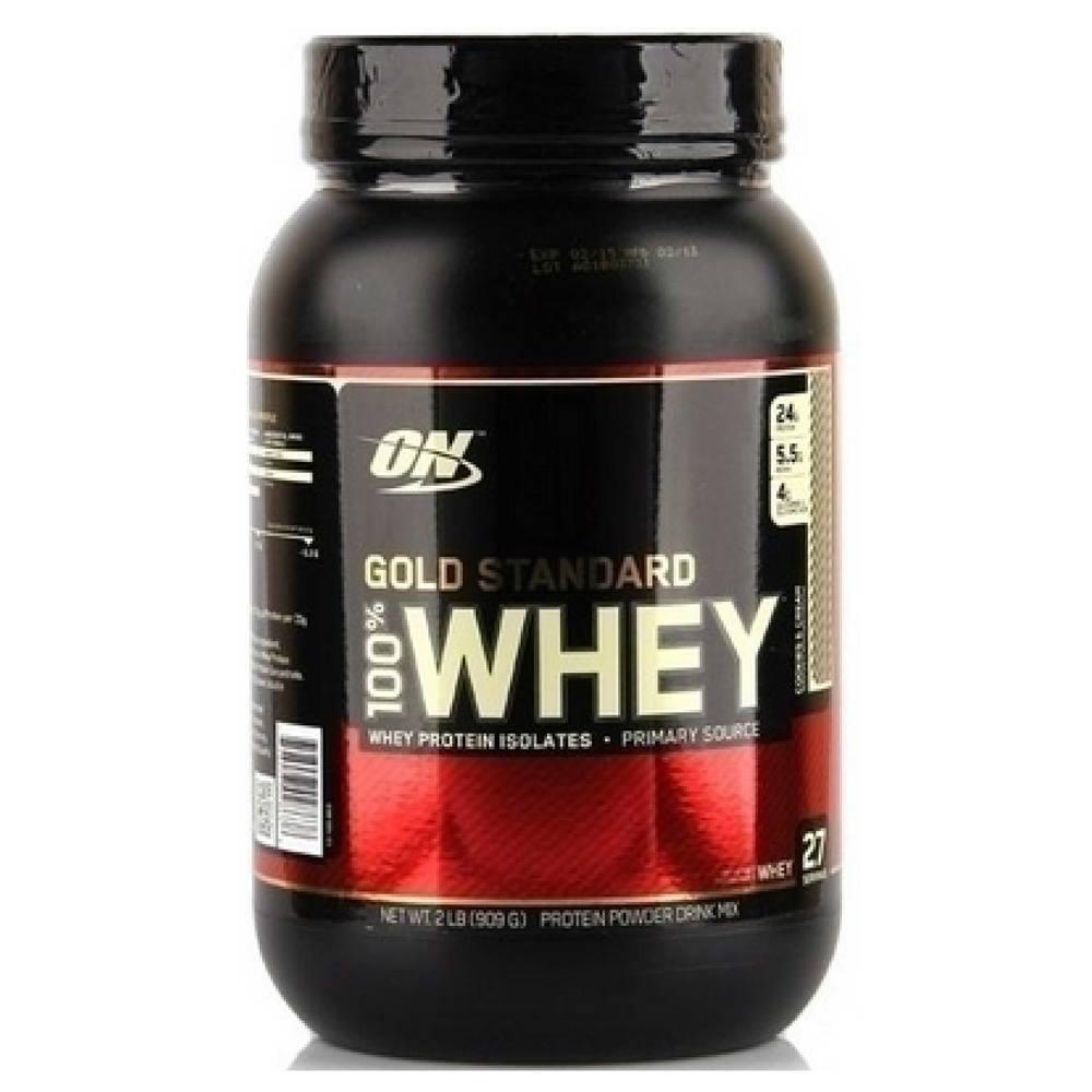 Melhor proteina isolada do mundo