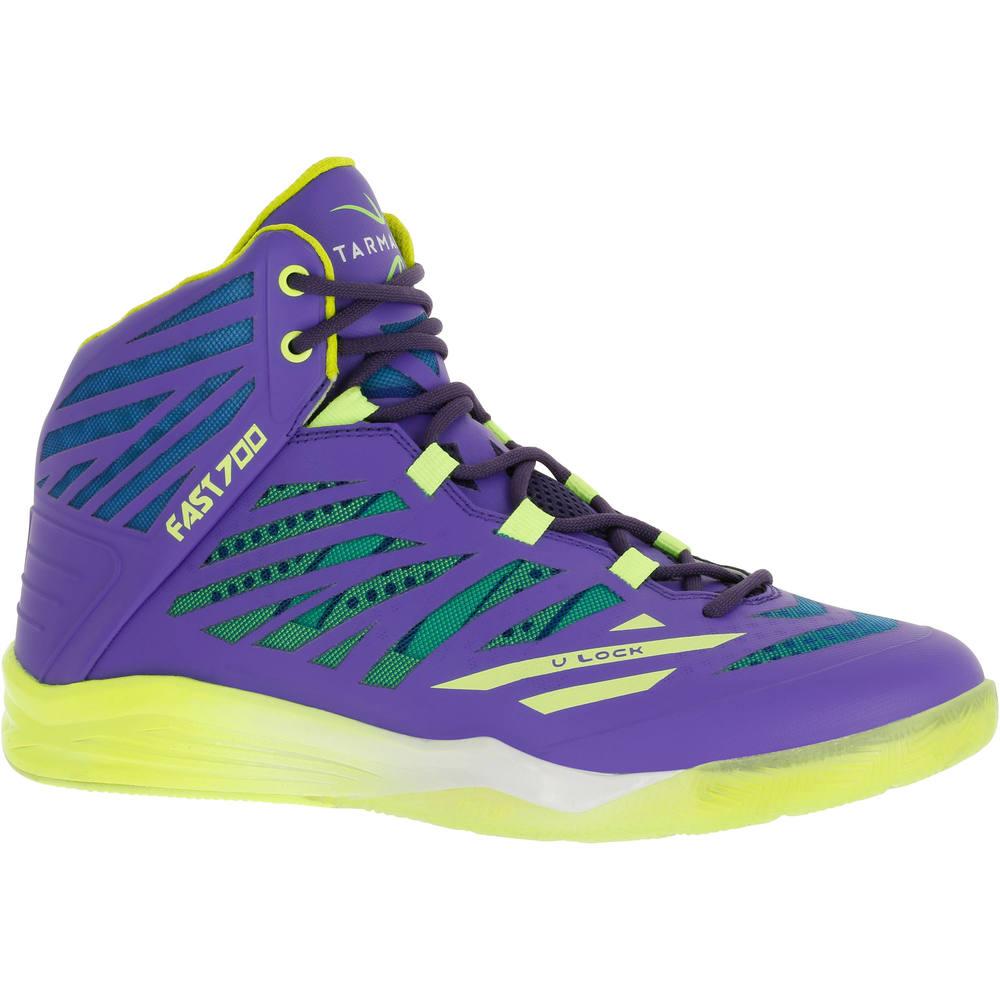 Tênis de basquete adulto Fast 700 Tarmak - decathlonpro 715e8252e3d33
