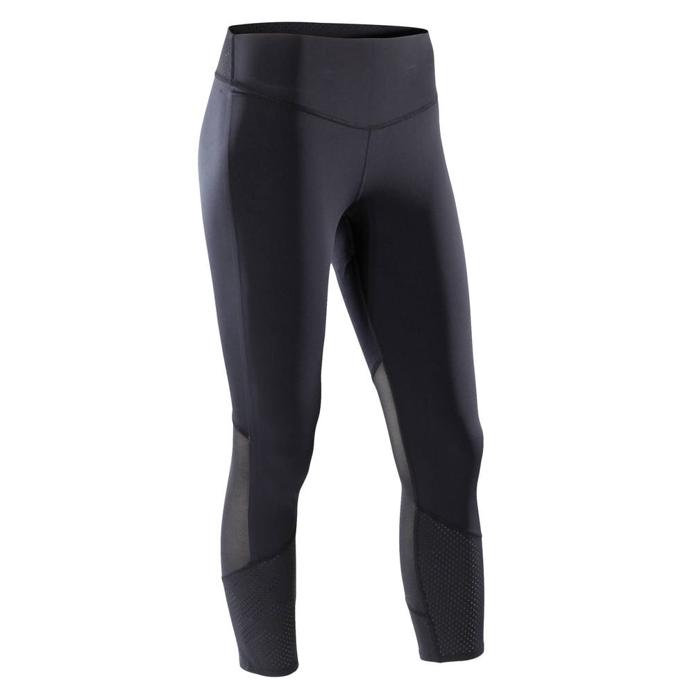fb3e3051af Calça Legging 7 8 Cardio Training - decathlonstore