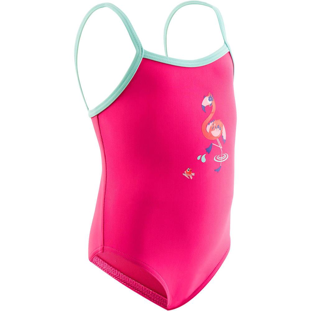 Maiô de natação bebê Madina 150 Nabaiji - decathlonstore 9002315332e68